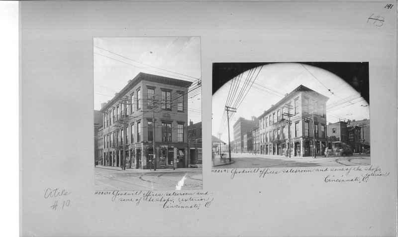 Mission Photograph Album - Cities #10 page 0191