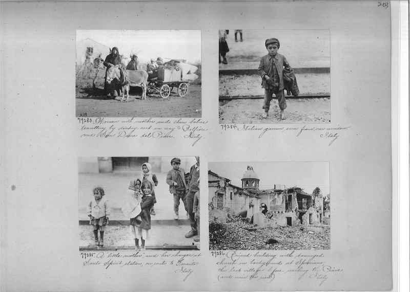 Mission Photograph Album - Europe #06 Page_0203