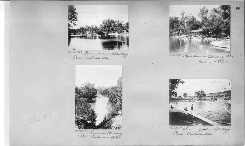 Mission Photograph Album - Cities #5 page 0033