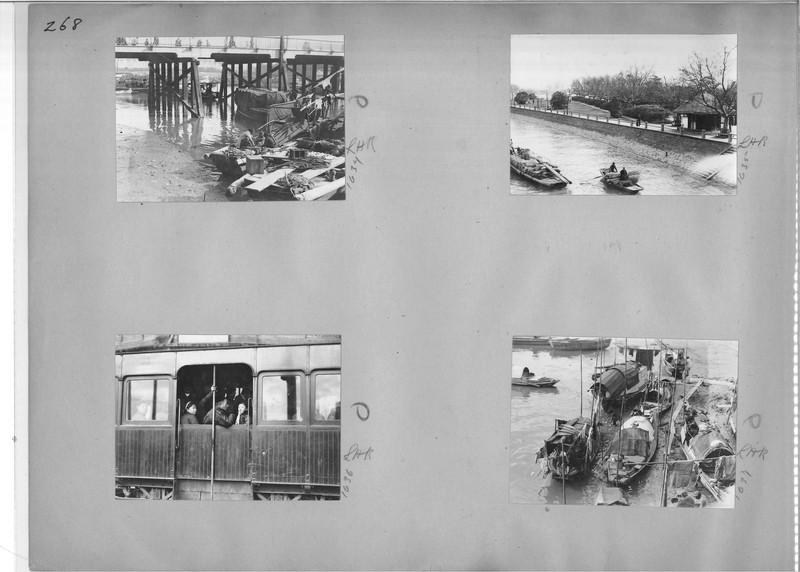 Mission Photograph Album - China #19 page 0268