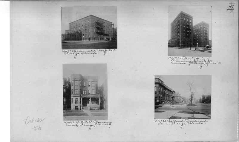 Mission Photograph Album - Cities #6 page 0097