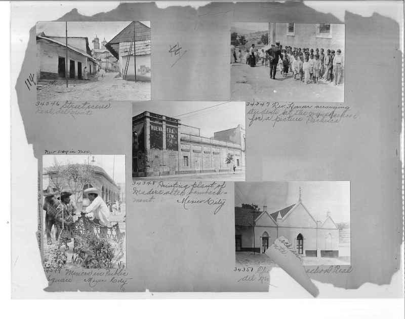 Mission Photograph Album - Mexico #01 Page_0114