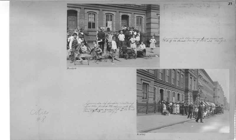 Mission Photograph Album - Cities #8 page 0027