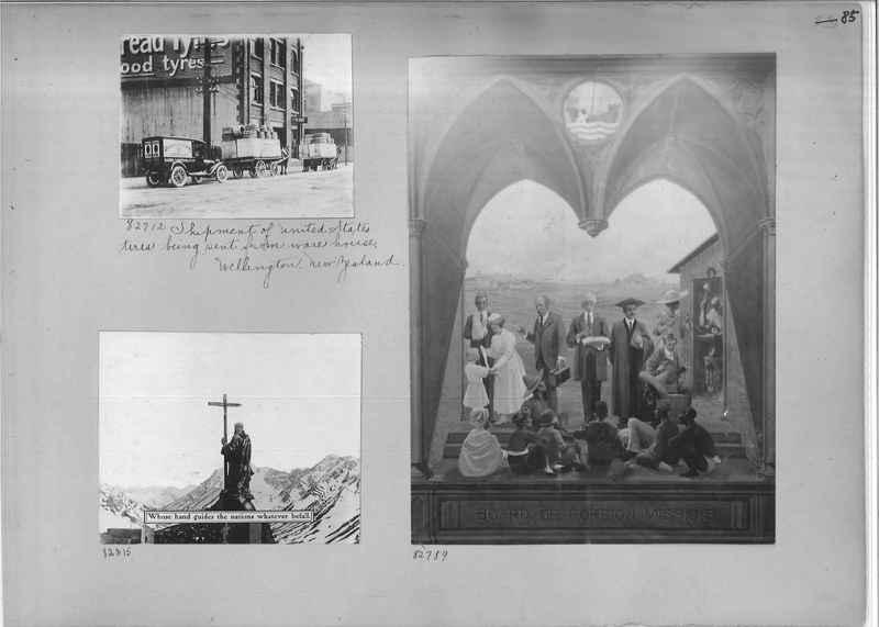 Mission Photograph Album - Miscellaneous #02 Page 0085