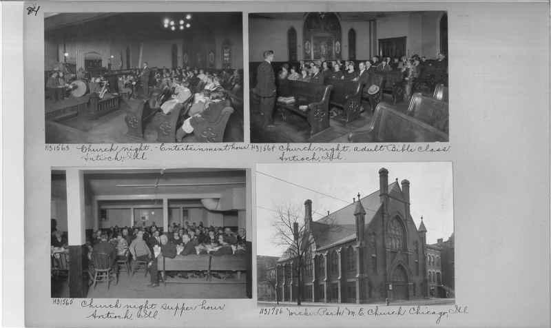 Mission Photograph Album - Cities #14 page 0084