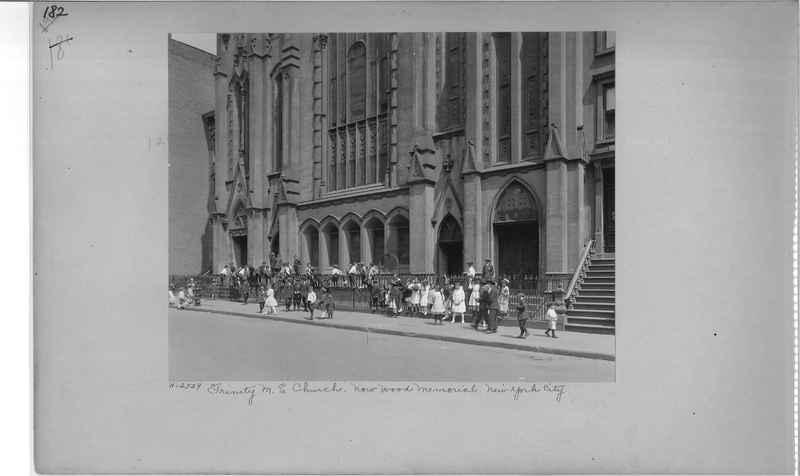Mission Photograph Album - Cities #6 page 0182