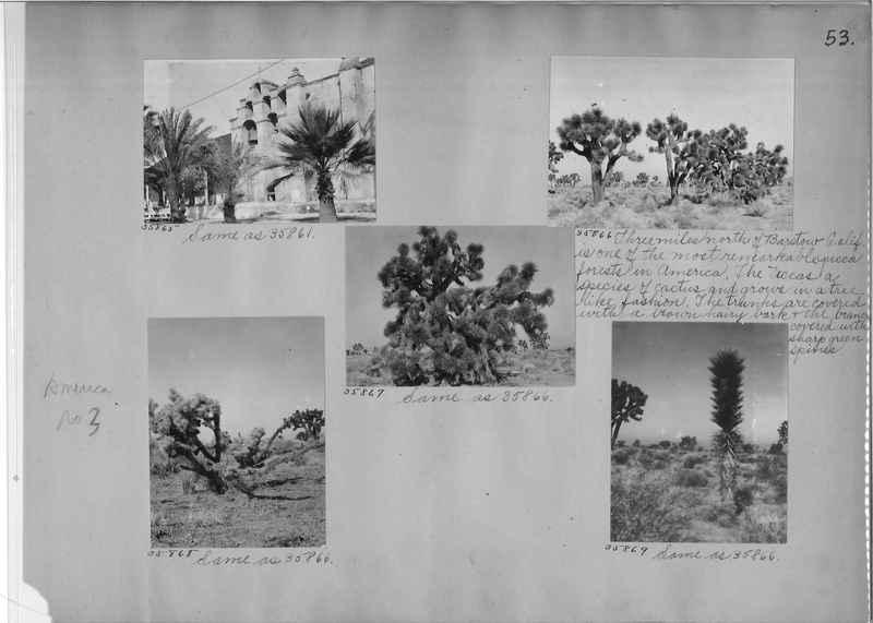 Mission Photograph Album - America #3 page 0053