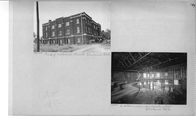 Mission Photograph Album - Cities #12 page 0187