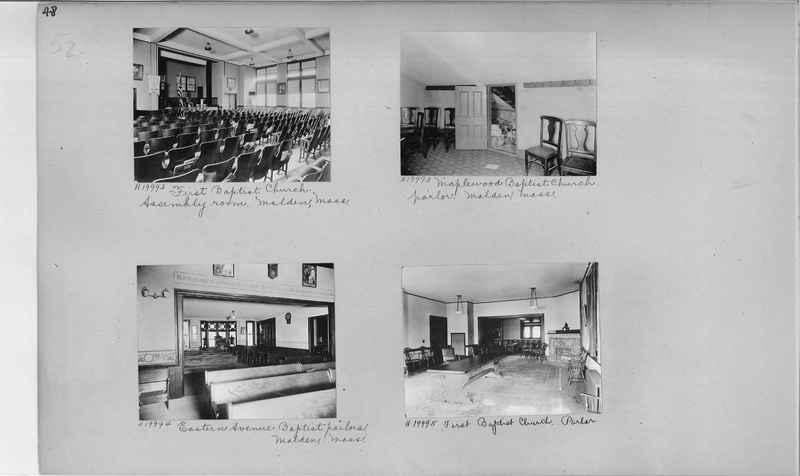 Mission Photograph Album - Cities #10 page 0048