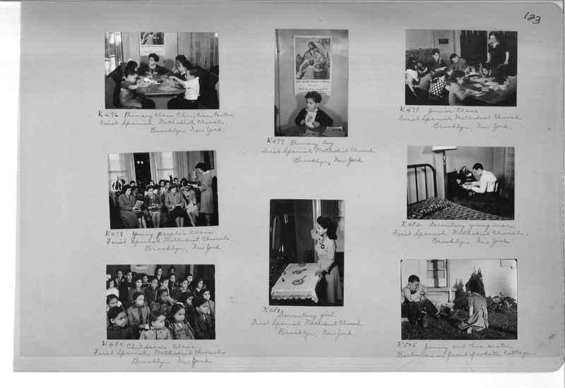 Mission Photograph Album - Cities #18 page 0123