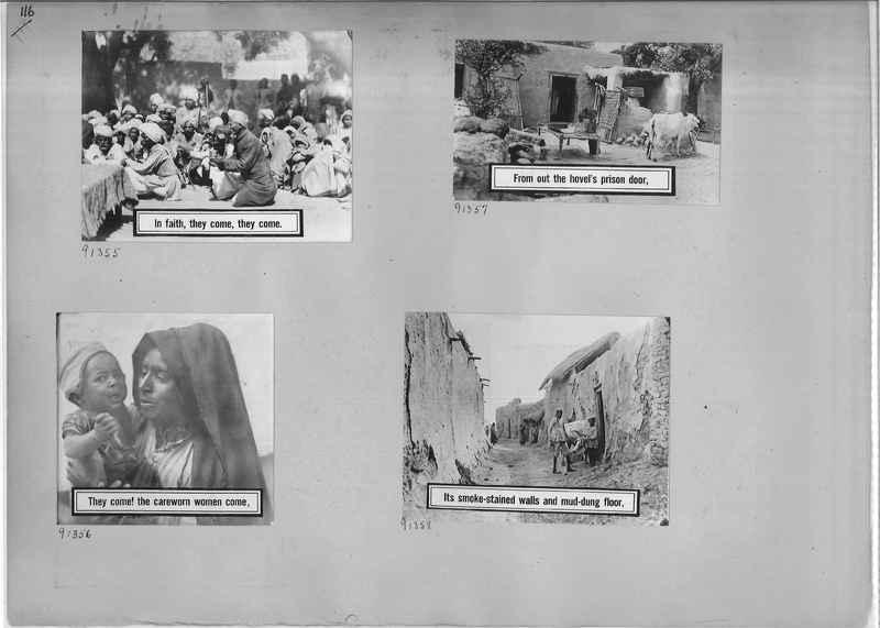 Mission Photograph Album - Miscellaneous #02 Page 0116