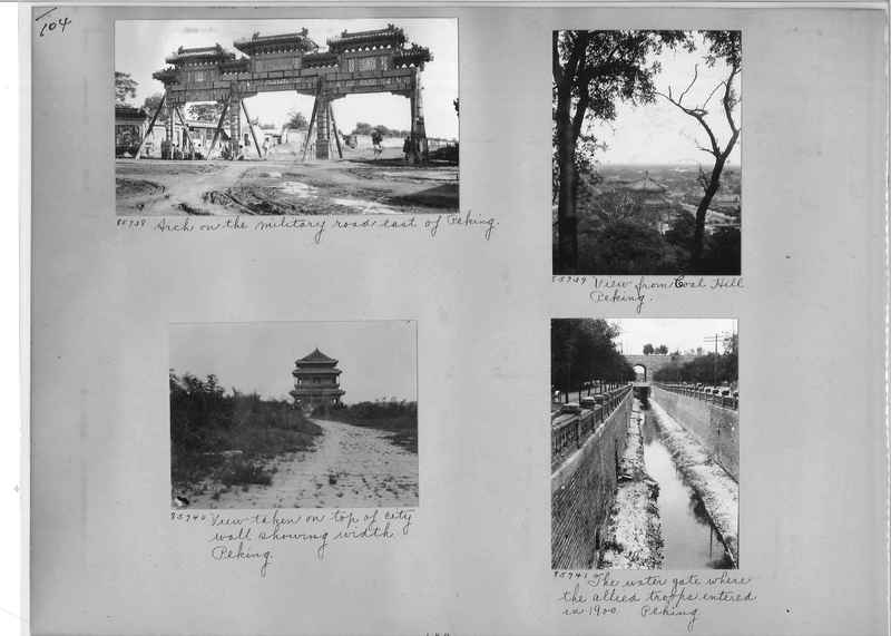 Mission Photograph Album - China #12 page 0104