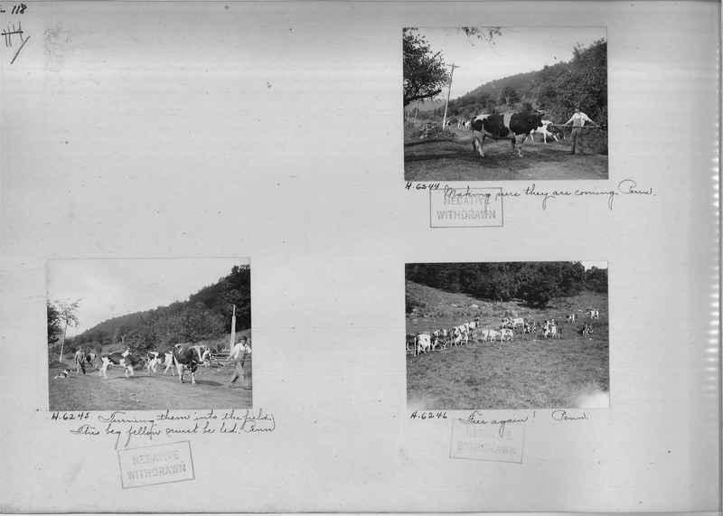 Mission Photograph Album - Rural #02 Page_0118