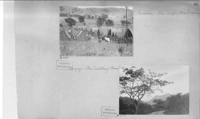 Mission Photograph Album - Puerto Rico #2 page 0023