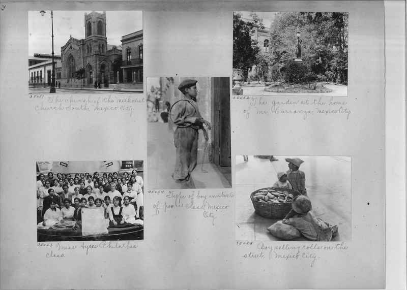 Mission Photograph Album - Mexico #02 Page_0062