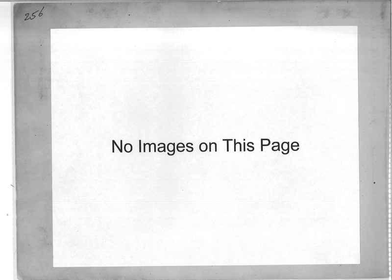 Mission Photograph Album - India #09 Page 0256