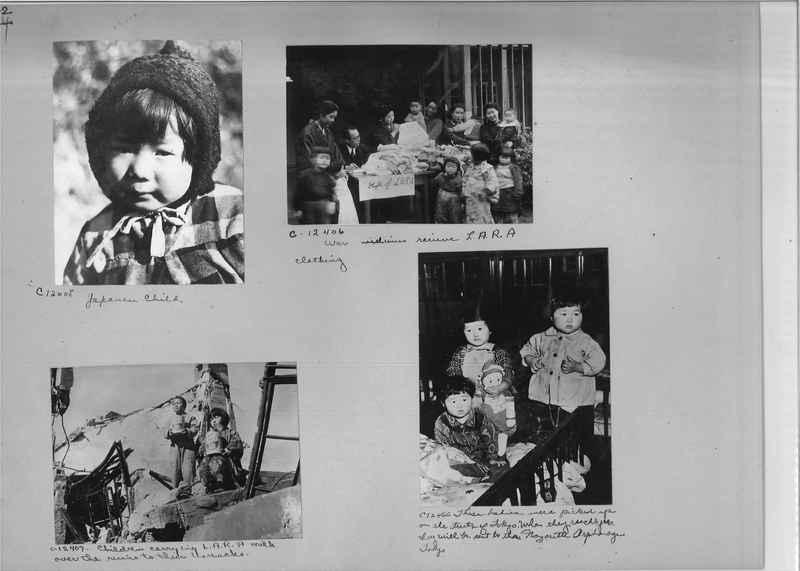 Mission Photograph Album - Japan #06 Page 0102