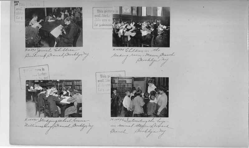 Mission Photograph Album - Cities #8 page 0110