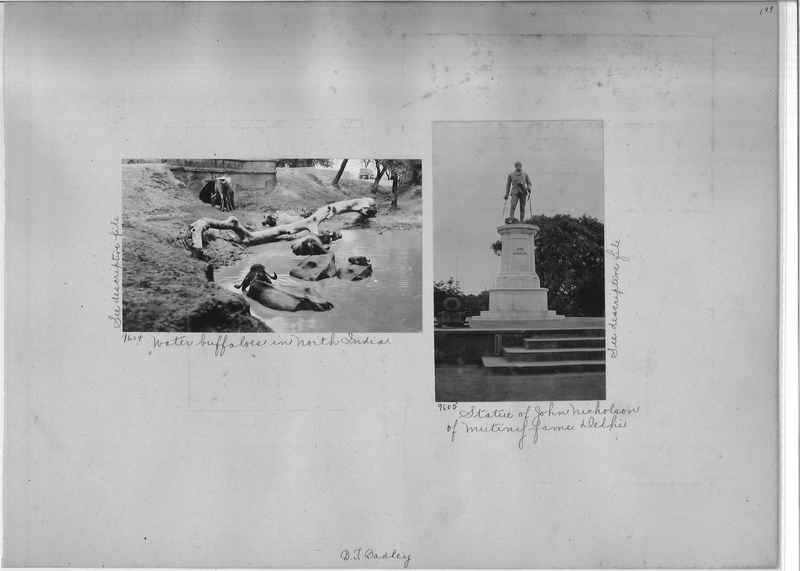 Mission Photograph Album - India #01 page 0199