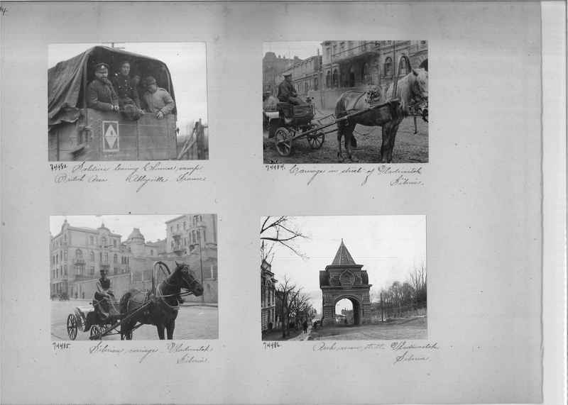 Mission Photograph Album - Europe #06 Page_0194
