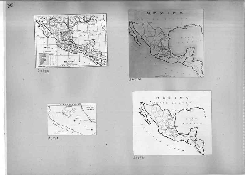 Mission Photograph Album - Maps #01 Page_0030