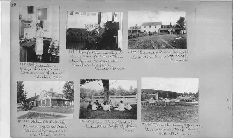 Mission Photograph Album - Cities #17 page 0030