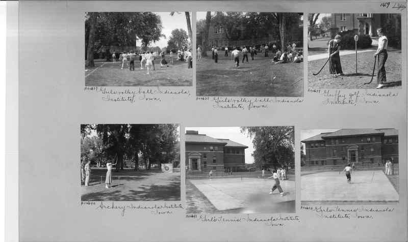 Mission Photograph Album - Religious Education #1 page 0149