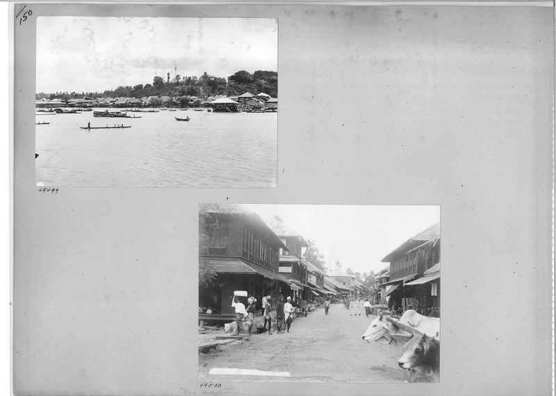 Mission Photograph Album - Burma #1 page 0150
