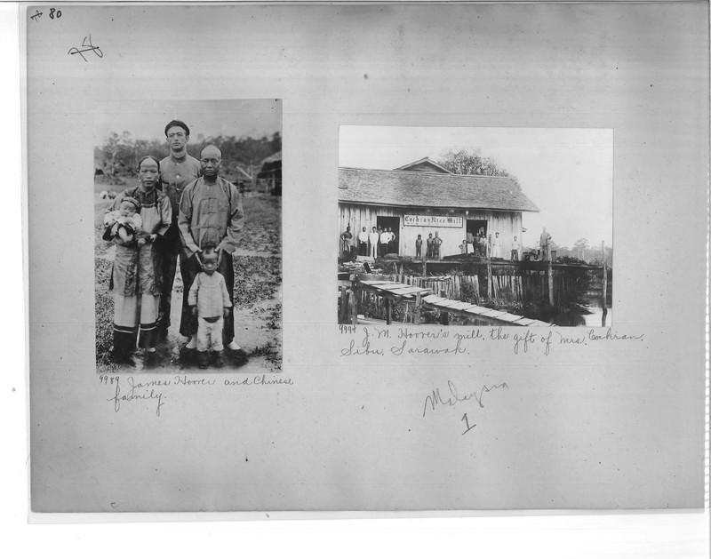 Mission Photograph Album - Malaysia #1 page 0080