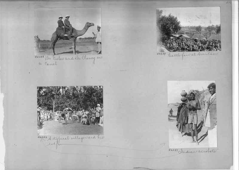 Mission Photograph Album - India #05_0203