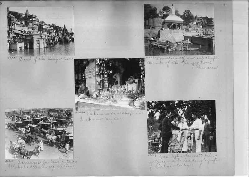Mission Photograph Album - India #05_0052