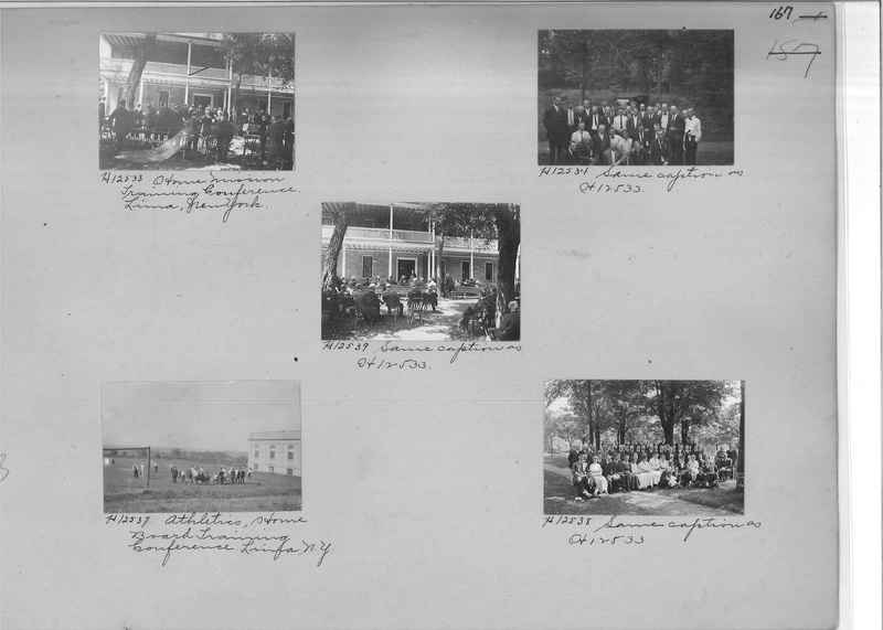 Mission Photograph Album - Rural #03 Page_0167