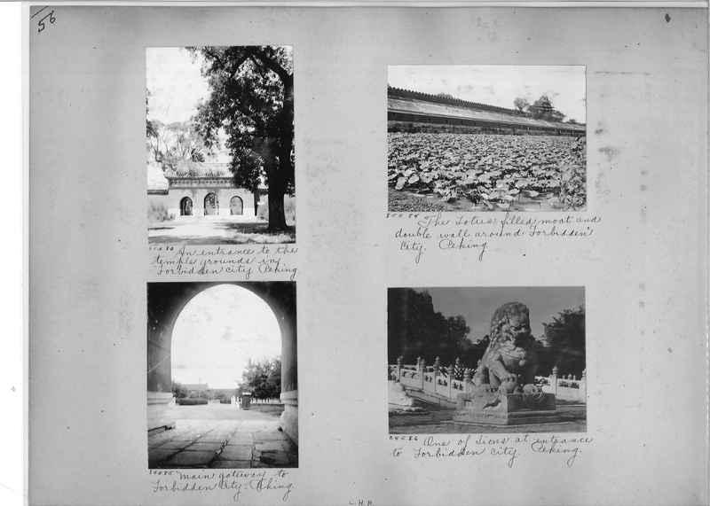 Mission Photograph Album - China #12 page 0056