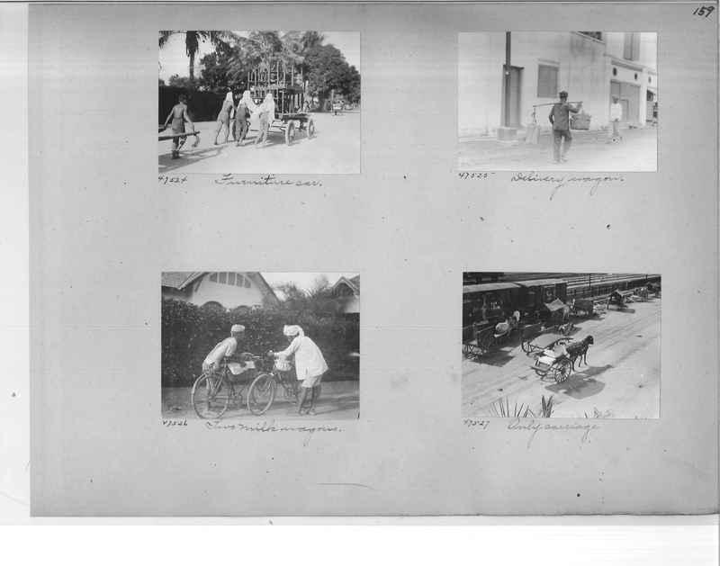 Mission Photograph Album - Malaysia #4 page 0159