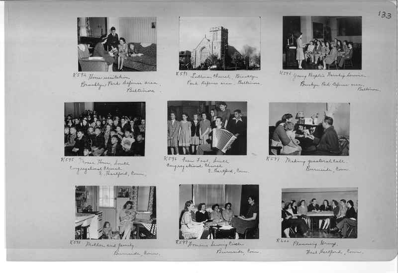 Mission Photograph Album - Cities #18 page 0133