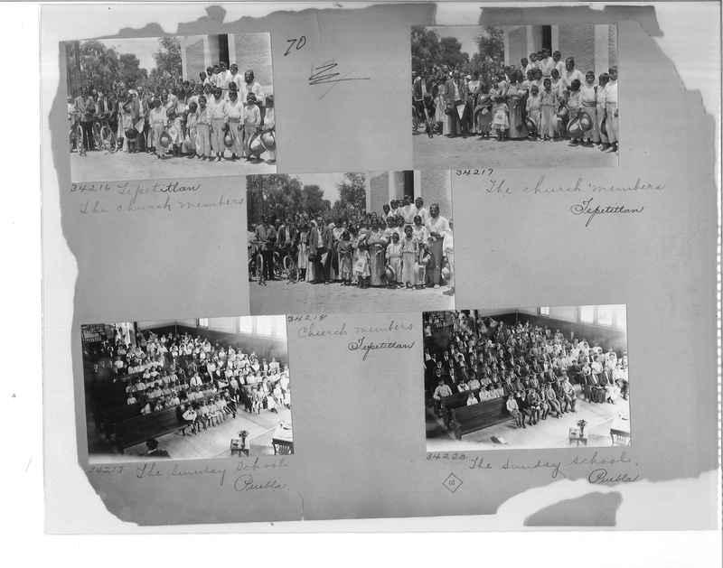 Mission Photograph Album - Mexico #01 Page_0070