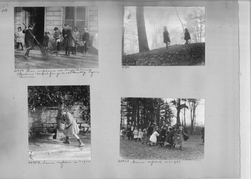 Mission Photograph Album - Europe #03 Page 0124