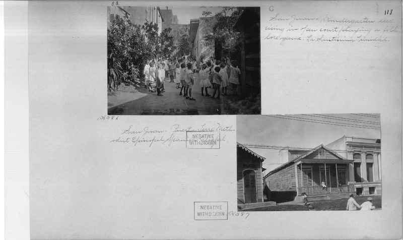 Mission Photograph Album - Puerto Rico #1 page 0111