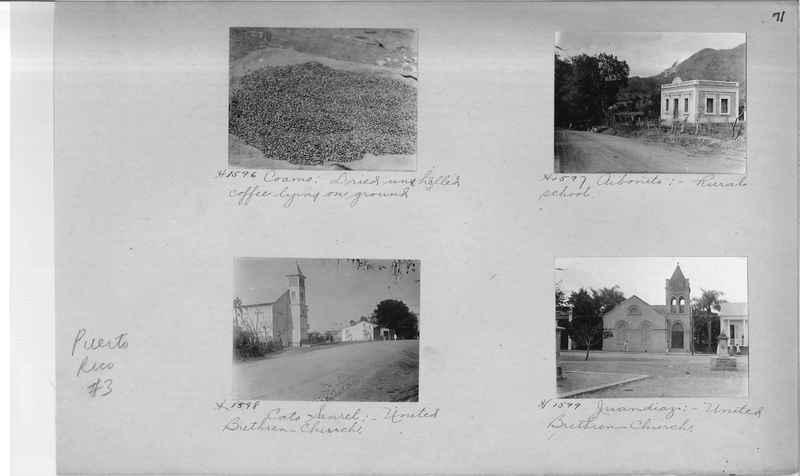 Mission Photograph Album - Puerto Rico #3 page 0071