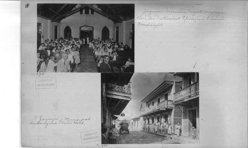 Mission Photograph Album - Puerto Rico #2 page 0038