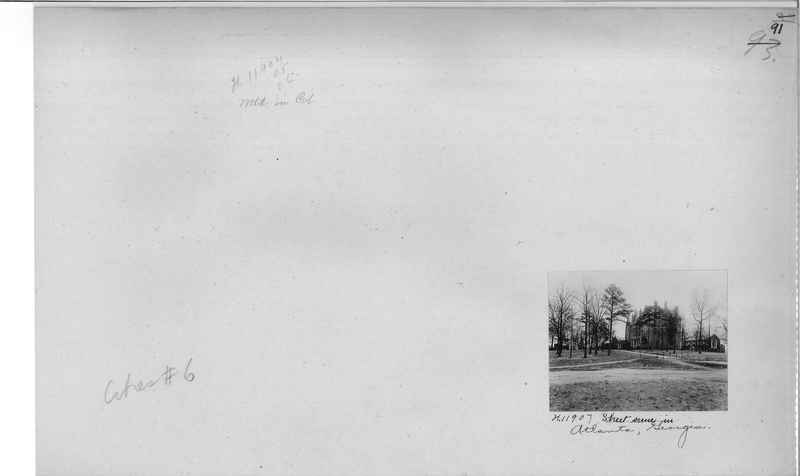 Mission Photograph Album - Cities #6 page 0091