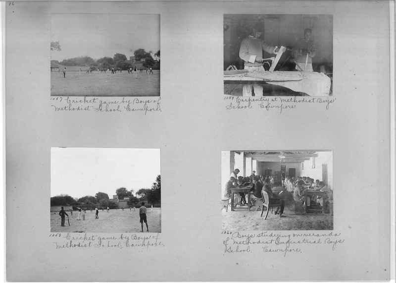 Mission Photograph Album - India #01 page 0016