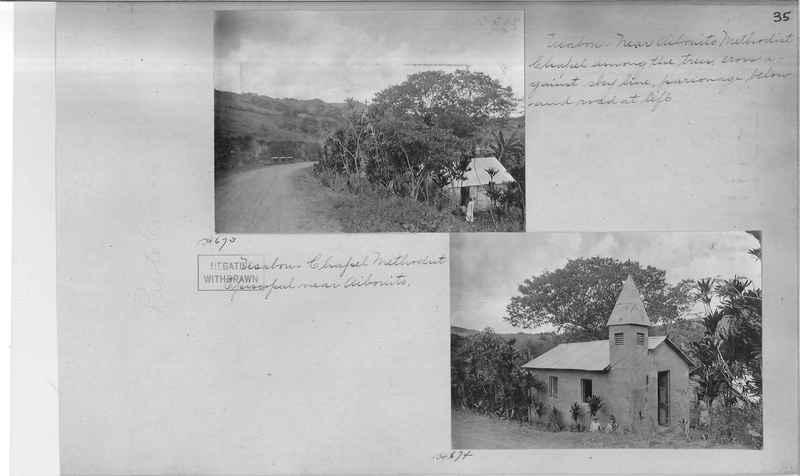 Mission Photograph Album - Puerto Rico #2 page 0035