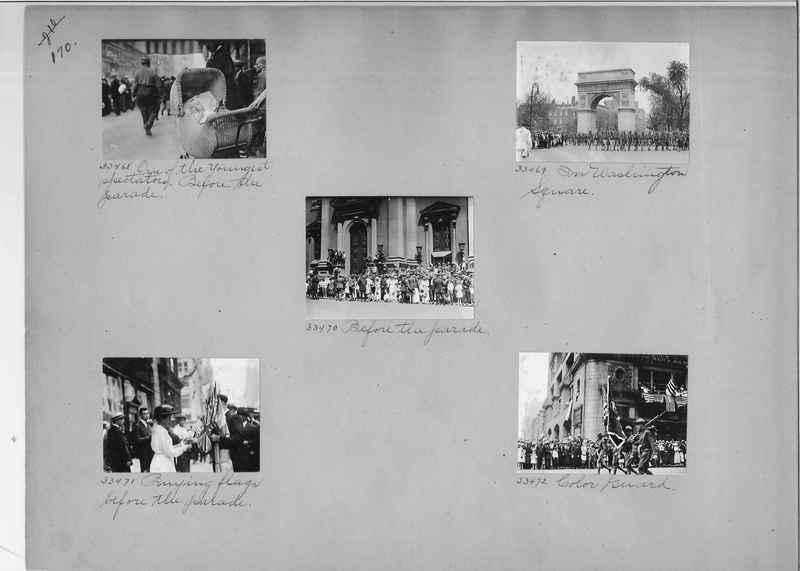 Mission Photograph Album - America #1 page 0170