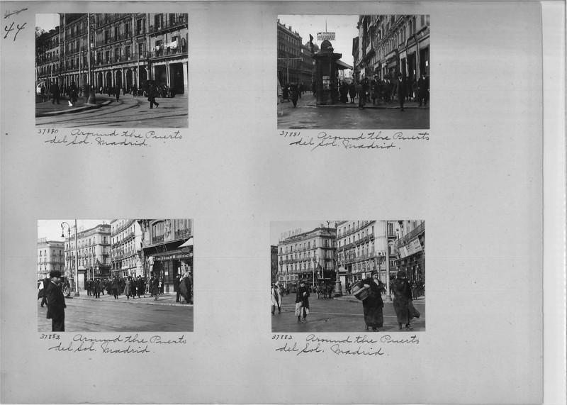 Mission Photograph Album - Europe #02 Page 0044