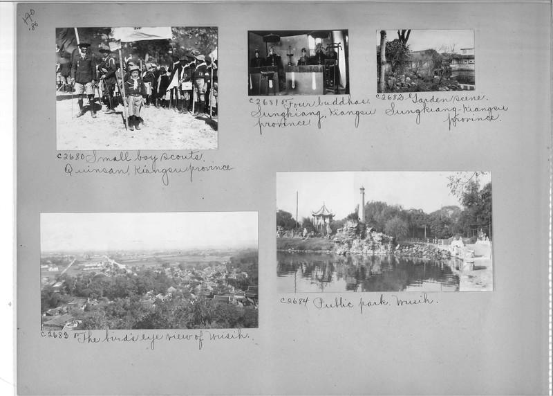 Mission Photograph Album - China #15 page 0186