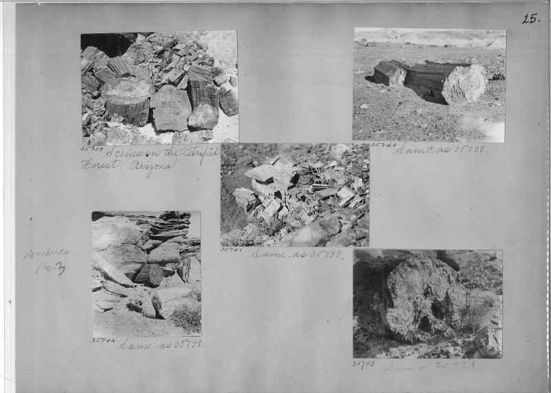 Mission Photograph Album - America #3 page 0025