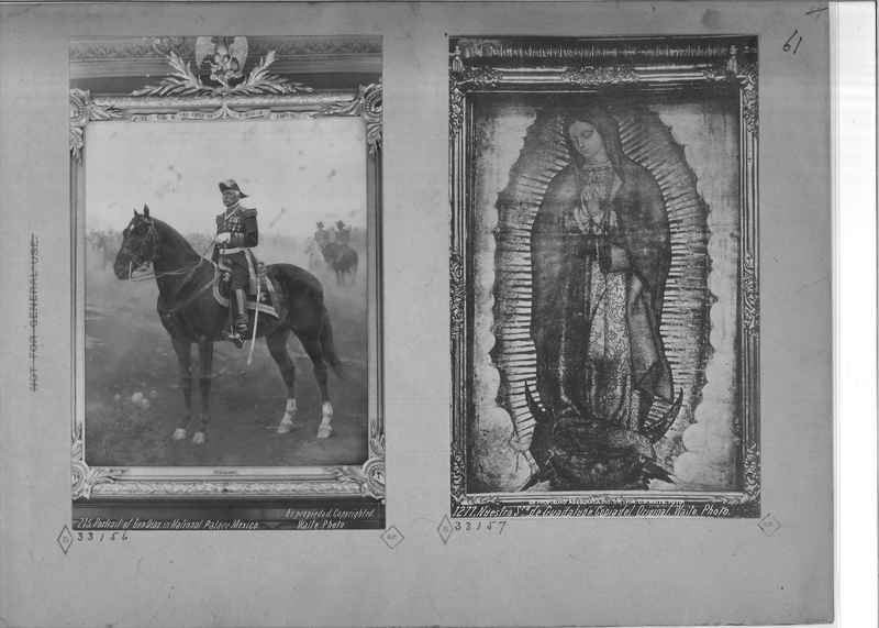 Mission Photograph Album - Mexico - O.P. #01 Page 0061