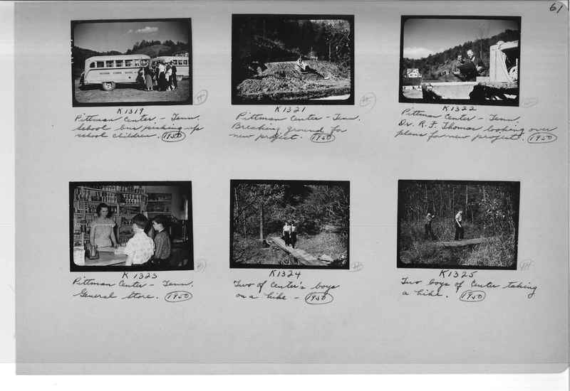 Mission Photograph Album - Southern-Mountains #03 Page_0061
