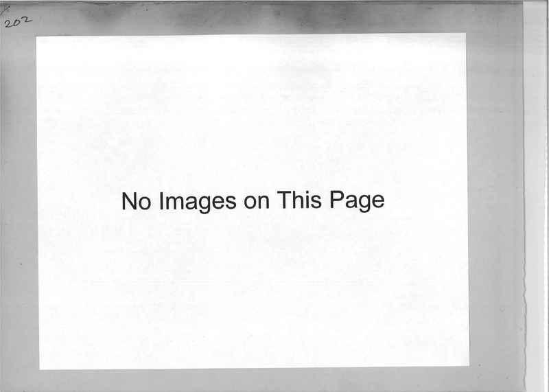 Mission Photograph Album - India #08 Page 0202